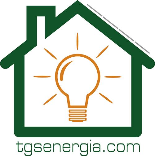 TGS Energia logo
